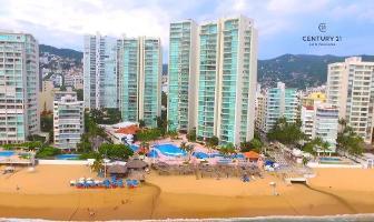 Foto de departamento en venta en century resorts francia , club deportivo, acapulco de juárez, guerrero, 0 No. 01