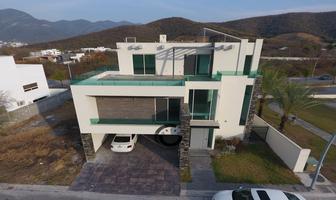 Foto de casa en venta en centzontle , carolco, monterrey, nuevo león, 0 No. 01