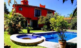 Foto de casa en venta en cenzontle 1, huertas del llano, jiutepec, morelos, 6830261 No. 01