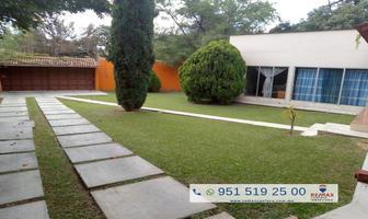 Foto de casa en venta en cerca del hotel casa de adobe , san felipe del agua 1, oaxaca de juárez, oaxaca, 6451245 No. 01
