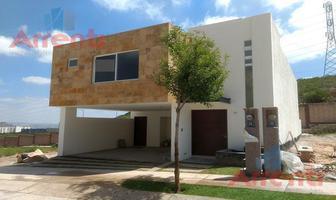 Foto de casa en venta en  , cereso san luis potosí, san luis potosí, san luis potosí, 21956188 No. 01