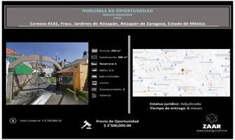 Foto de casa en venta en cerezos 141, jardines de atizapán, atizapán de zaragoza, méxico, 11516838 No. 01