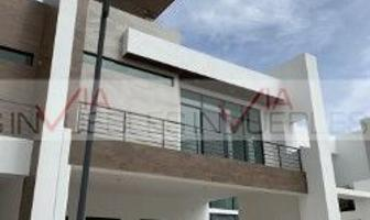 Foto de casa en venta en cerezos de laderas , los rodriguez, santiago, nuevo león, 13977929 No. 01