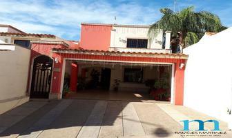 Foto de casa en venta en cero de la campana 693, colina del rey, culiacán, sinaloa, 12190067 No. 01