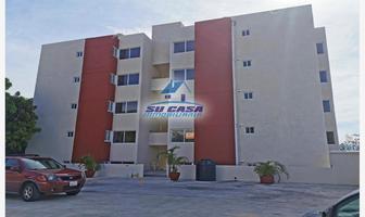 Foto de departamento en venta en cerrada 18 de marzo 4, progreso, acapulco de juárez, guerrero, 6778632 No. 01