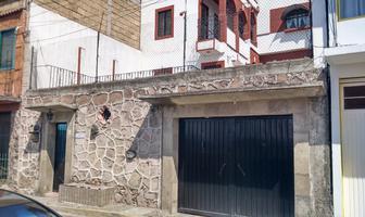 Foto de casa en venta en cerrada atoyac , san pedro zacatenco, gustavo a. madero, df / cdmx, 16925780 No. 01