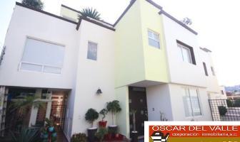 Foto de casa en venta en cerrada buenavista , pueblo nuevo bajo, la magdalena contreras, df / cdmx, 12267020 No. 01