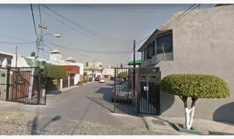 Foto de casa en venta en cerrada cerres 00, los pirules, tlalnepantla de baz, méxico, 6769558 No. 01
