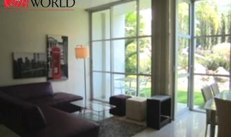 Foto de departamento en venta en cerrada colima , jacarandas, cuernavaca, morelos, 10820605 No. 01