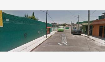 Foto de casa en venta en cerrada cuitlahuac 4, san lorenzo tezonco, iztapalapa, df / cdmx, 6368081 No. 01