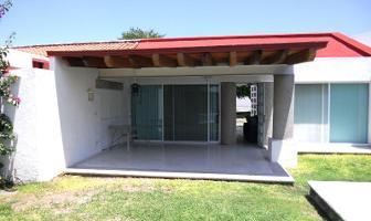 Foto de casa en venta en cerrada de ahuehuetes 9, colinas de santa fe, xochitepec, morelos, 15644427 No. 01