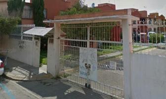 Foto de casa en venta en cerrada de albatros 13, san buenaventura, ixtapaluca, méxico, 11482481 No. 01