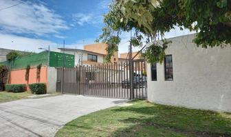 Foto de casa en venta en cerrada de capulines 1501, san bartolomé tlaltelulco, metepec, méxico, 0 No. 01