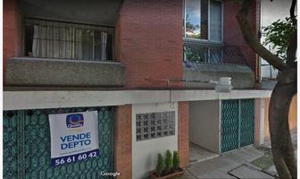Foto de departamento en venta en cerrada de cataluña 21, insurgentes mixcoac, benito juárez, df / cdmx, 11535708 No. 01