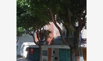 Foto de departamento en venta en cerrada de cataluña 21, insurgentes mixcoac, benito juárez, distrito federal, 0 No. 01
