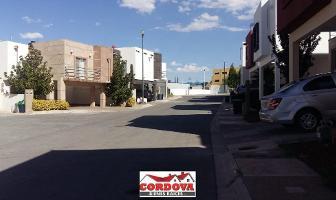 Foto de casa en venta en  , cerrada de cumbres, chihuahua, chihuahua, 6361389 No. 01