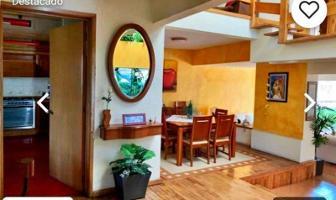 Foto de casa en venta en cerrada de galeana 11, san jerónimo lídice, la magdalena contreras, df / cdmx, 0 No. 01