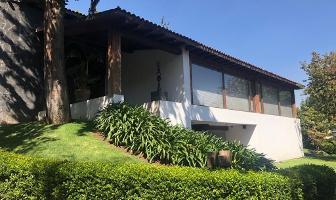 Foto de casa en venta en cerrada de hidalgo , rancho san francisco pueblo san bartolo ameyalco, álvaro obregón, df / cdmx, 10403956 No. 01