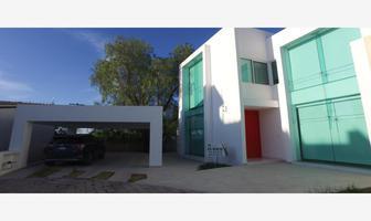 Foto de casa en venta en cerrada de la buena esperanza 109, canteras de san agustin, aguascalientes, aguascalientes, 0 No. 01