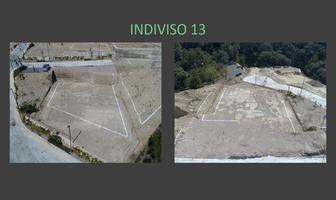 Foto de terreno habitacional en venta en cerrada de la olla , la estadía, atizapán de zaragoza, méxico, 17823370 No. 01