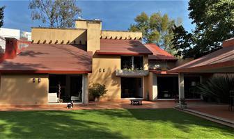 Foto de casa en venta en cerrada de la presa , san jerónimo lídice, la magdalena contreras, df / cdmx, 9851436 No. 01