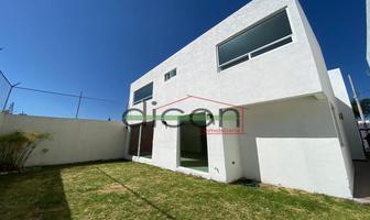 Foto de casa en venta en cerrada de las cúpulas 1, ex-hacienda concepción morillotla, san andrés cholula, puebla, 0 No. 01