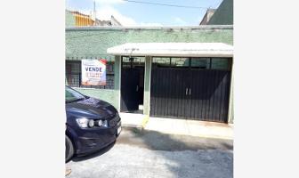 Foto de casa en venta en cerrada de los pirules 9, consejo agrarista mexicano, iztapalapa, df / cdmx, 8631414 No. 01