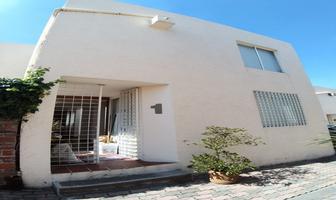 Foto de casa en renta en cerrada de maguey 118 interior casa 1 , san josé de los cedros, cuajimalpa de morelos, df / cdmx, 17225576 No. 01