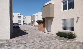 Foto de casa en venta en cerrada de maguey , cuajimalpa, cuajimalpa de morelos, df / cdmx, 21426408 No. 01