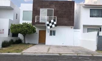Foto de casa en venta en cerrada de punta arenas , punta juriquilla, querétaro, querétaro, 0 No. 01