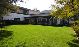 Foto de casa en condominio en venta en cerrada de risco , jardines del pedregal, álvaro obregón, df / cdmx, 11655488 No. 01