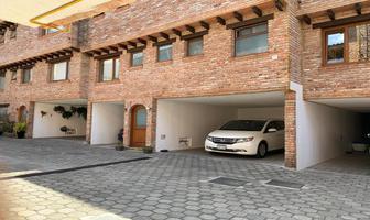 Foto de casa en venta en cerrada de san francisco 4, barrio san francisco, la magdalena contreras, df / cdmx, 14413529 No. 01