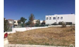 Foto de terreno habitacional en venta en cerrada de santa ana 123, el campanario, querétaro, querétaro, 0 No. 01