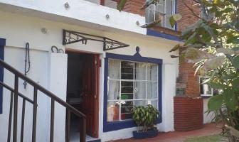 Foto de casa en venta en cerrada de tabaqueros , san nicolás totolapan, la magdalena contreras, df / cdmx, 14029606 No. 01