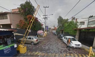 Foto de casa en venta en cerrada de tenanlco 0, barrio de caramagüey, tlalpan, distrito federal, 4509735 No. 01