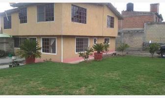 Foto de casa en venta en cerrada de tierra blanca , santa mónica, ocuilan, méxico, 9293447 No. 01