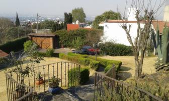 Foto de casa en venta en cerrada de xochitlali , san andrés totoltepec, tlalpan, df / cdmx, 0 No. 01