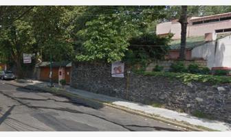 Foto de casa en venta en cerrada del convento 0, santa úrsula xitla, tlalpan, df / cdmx, 12501442 No. 01