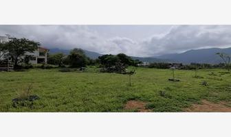 Foto de terreno habitacional en venta en cerrada del guayabal s.n, san andres huayapam, san andrés huayápam, oaxaca, 0 No. 01