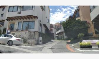 Foto de casa en venta en cerrada del moral 27, tetelpan, álvaro obregón, df / cdmx, 12784564 No. 01