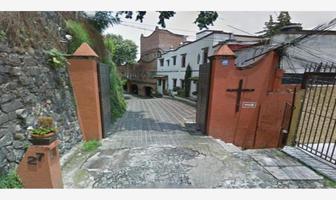 Foto de casa en venta en cerrada del moral 27, tetelpan, álvaro obregón, df / cdmx, 16561106 No. 01