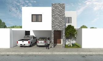 Foto de casa en venta en cerrada del nogal 10, los arrayanes, gómez palacio, durango, 6875807 No. 01