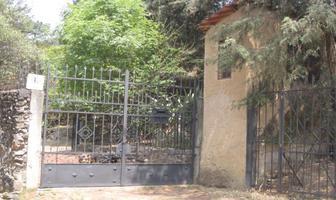 Foto de casa en renta en cerrada del olvido , san miguel xicalco, tlalpan, df / cdmx, 0 No. 01
