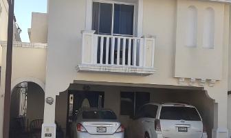 Foto de casa en venta en cerrada del pino 1002, cerradas de anáhuac 1er sector, general escobedo, nuevo león, 15044719 No. 01