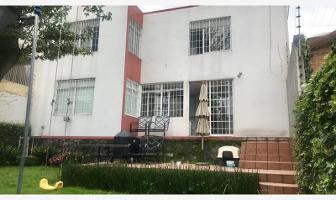 Foto de casa en venta en cerrada diligencias 38, san pedro mártir, tlalpan, distrito federal, 6831606 No. 01