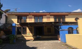 Foto de casa en venta en cerrada el cedral , san andrés totoltepec, tlalpan, df / cdmx, 0 No. 01