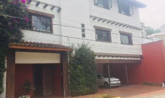 Foto de casa en renta en cerrada fuente de leones , lomas de tecamachalco, naucalpan de juárez, méxico, 10948388 No. 01