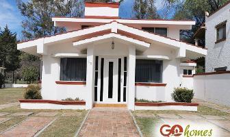 Foto de casa en venta en cerrada grillos , tequisquiapan centro, tequisquiapan, querétaro, 11877311 No. 01