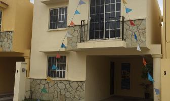 Foto de casa en venta en cerrada laguna de san andres 4, villas laguna, tampico, tamaulipas, 2124750 No. 01