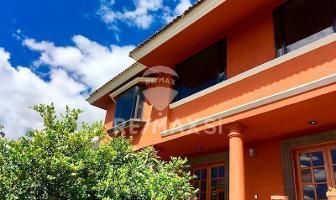 Foto de casa en venta en cerrada loma de queretaro , loma dorada, querétaro, querétaro, 14219057 No. 01